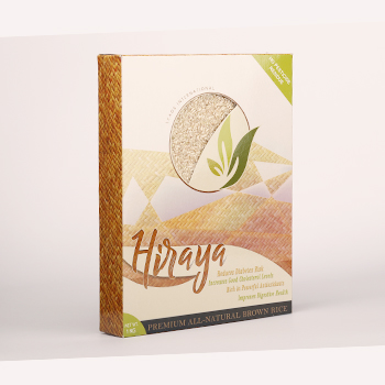 Hiraya All Natural Brown Rice